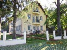 Accommodation Parádsasvár, Mátraszíve Apartments