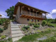 Casă de vacanță Racoșul de Sus, Casa Szabó