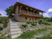 Vacation home Buruienișu de Sus, Szabó Guesthouse