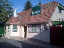 Vendégház Tiszakeszi, Angyalok Háza Ifjúsági Tábor és Üdülő