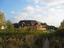 Accommodation Abádszalók, Vitorlás Guesthouse and Restaurant of Abadszalok