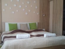 Accommodation Látrány, Bundics Apartment