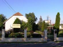 Casă de oaspeți Sárospatak, Casa de oaspeți Katalin