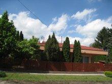 Casă de oaspeți județul Borsod-Abaúj-Zemplén, Casa de oaspeti Bokreta