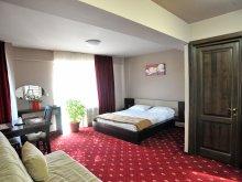 Accommodation Prisăcani, Novis B&B