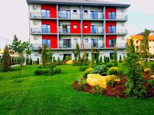 Villa Mărculești-Gară, Sangria Luxury Family