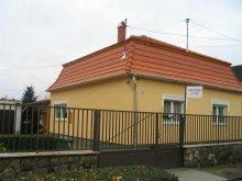 Apartman Dunasziget, Nagyné Apartmanház