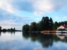 Casă de vacanță Mórahalom, Casa de vacanță Kiszely