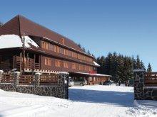 Hotel Pădureni (Berești-Bistrița), Hotel Ozon
