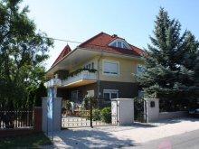 Apartman Vonyarcvashegy, Sárga-Kék Vendégház