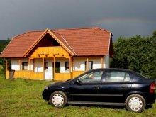 Vendégház Cserefalva (Stejeriș), DávidVára Vendégváró
