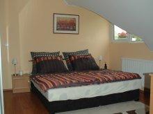 Bed & breakfast Nagyalásony, Aranyalma Guesthouse