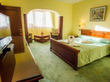 Accommodation Dimitrie Cantemir, Maria Hotel