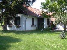 Accommodation Páka, Gó-Na Cottage