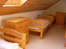 Accommodation Őriszentpéter, Gó-Na Guestrooms