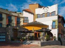 Hotel Pécs, Hotel Millennium