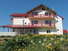 Pensiune Șerboeni, Pensiunea Runcu Stone