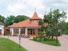 Szállás Szabolcs-Szatmár-Bereg megye, Bornemissza Kúria Wellness Apartman
