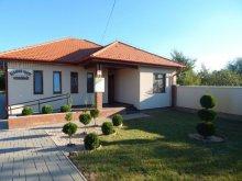 Accommodation Szabolcs-Szatmár-Bereg county, Somes-Party Guest House