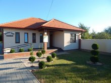 Vendégház Szabolcs-Szatmár-Bereg megye, Szamos-Party Vendégház