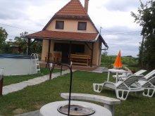 Casă de vacanță Jakabszállás, Casa de vacanță Lina