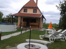 Casă de vacanță Tiszaalpár, Casa de vacanță Lina