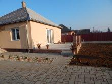 Accommodation Szabolcs-Szatmár-Bereg county, Halvány Guesthouse