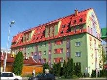 Hotel Cegléd, Hotel Polus