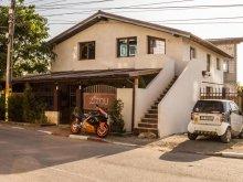 Apartman Râmnicu de Jos, Cosmin Apartmanok