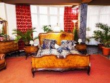 Accommodation Săldăbagiu de Barcău, Ramona Guesthouse