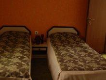 Pensiune Ocna Sibiului, Pensiunea Casa Sibianului