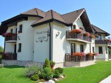 Accommodation Sibiu county, Natura Guesthouse