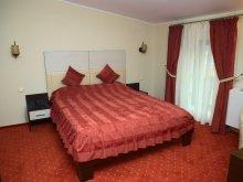 Accommodation Poșta (Cilibia), Heaven's Guesthouse