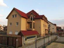 Hostel Romhány, VIP M0 Hostel
