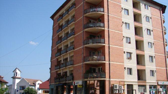 Apartament Felix Băile Govora