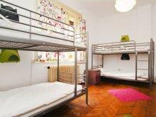 Accommodation Frăsinetu de Jos, Cozyness Downtown Hostel