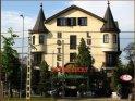 Accommodation Budapest Hotel Lucky
