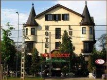 Hotel Zebegény, Hotel Lucky