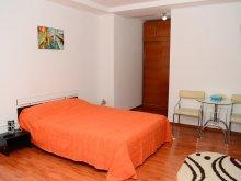 Apartament Chirițești (Vedea), Garsoniera Flavia