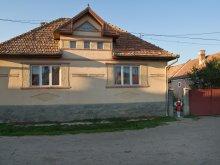 Vendégház Sărata (Solonț), Kis Sólyom Vendégház