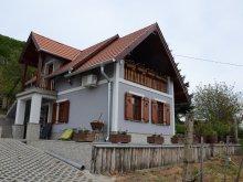 Casă de vacanță Nemesgulács, Casa de vacanță Angelhouse