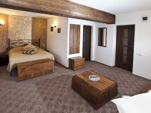 Accommodation Frumosu, La Bucovineanca B&B