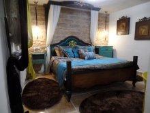 Apartment Tigveni, Le Chateau Studio Apartment