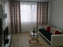 Apartament Leontinești, Studio Carmen