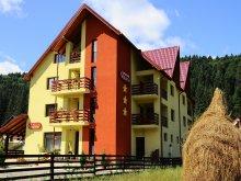 Bed & breakfast Baranca (Hudești), Valeria Guesthouse