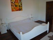 Accommodation Sfârnaș, Pannonia Apartments
