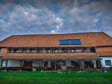 Vendégház Homoródjánosfalva (Ionești), Kúria Vendégház