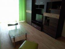 Apartament Cuza Vodă, Apartament Doina
