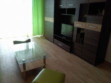 Apartament Dospinești, Apartament Doina
