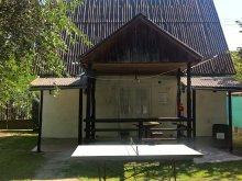Accommodation Sarud, Bornemissza Guesthouse 3.